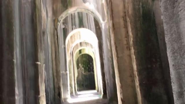 راز استحکام بتنهای دو هزار ساله