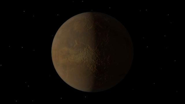 ناهید؛ سیارهای که در آن خورشید از غرب طلوع میکند!