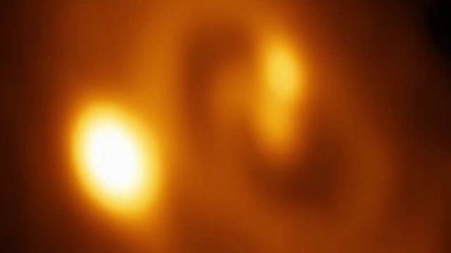 ستارهی گم شدهی نمسیس، خواهر دوقلوی خورشید!