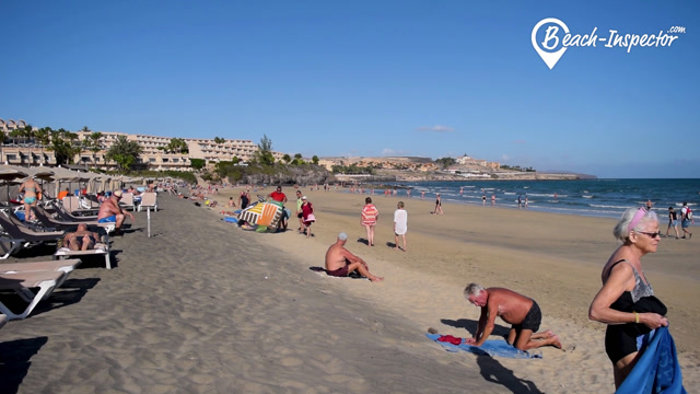 Fuerteventura nudist beaches