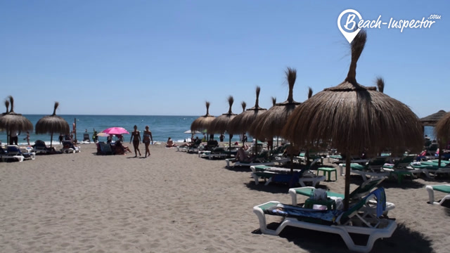 Our Beach Inspector Introduces Playa De La Venus