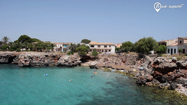 Cala Morlanda Majorca Pictures videos insider tips