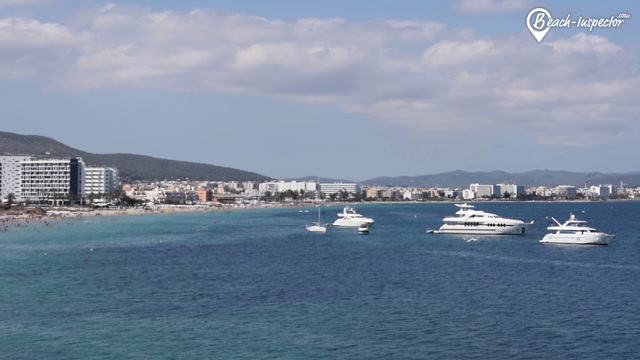 Ibiza Karte Playa D En Bossa.Holiday In Playa D En Bossa What Do I Have To Know