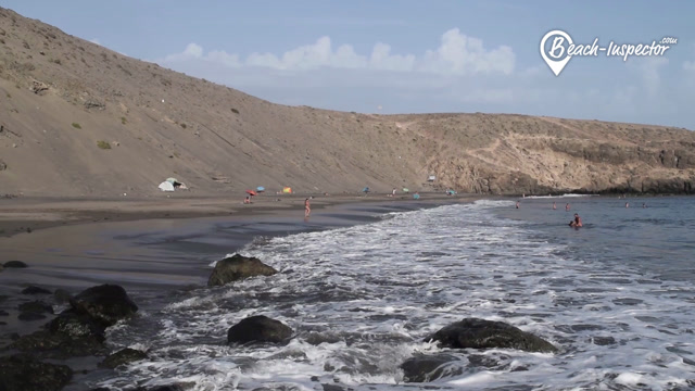 Maspalomas sex beach