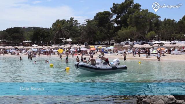Cala Bassa Ibiza Pictures, videos & insider tips