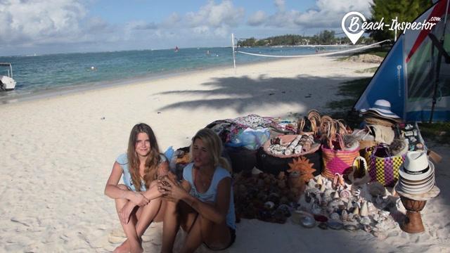 Our Beach Inspector Introduces Veranda Palmar