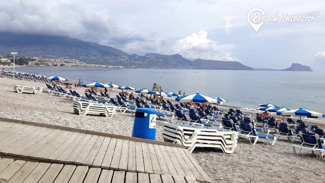 Kjempebra Playa del Albir Costa Blanca Pictures, videos & insider tips VA-47